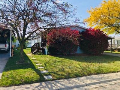 Mobile Home at 51231 Capitol Drive Belleville, MI 48111