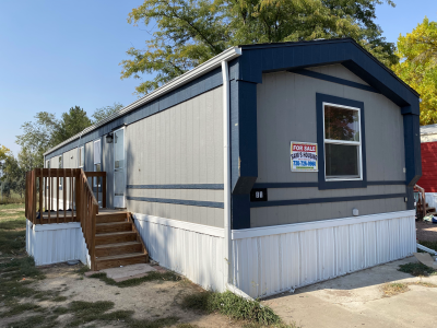 Mobile Home at 2025 N College Ave Fort Collins, CO 80524