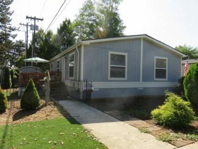 Mobile Home at 10701 Se Highway 212 #409 Clackamas, OR 97015