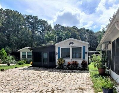 Mobile Home at 10811 N Coveview Terrace Crystal River, FL 34428