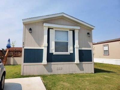 Mobile Home at 1800 Preston On The Lake #492 Little Elm, TX 75068