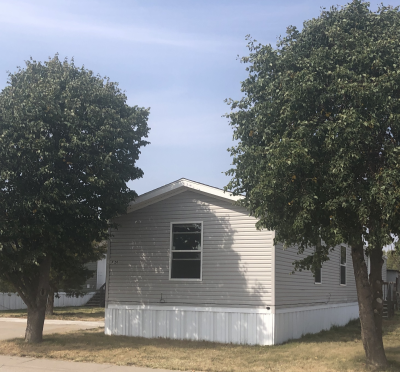 Mobile Home at F20 Meadows Ct. Alliance, NE 69301