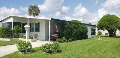 Mobile Home at 8775 20Th St Vero Beach, FL 32966
