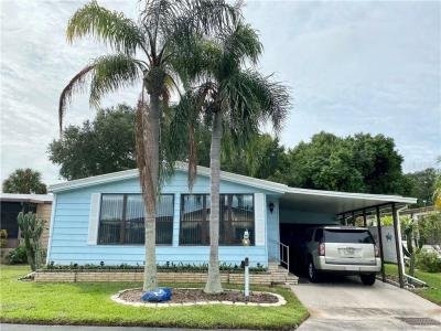 Mobile Home at 5700 Bayshore Road, Lot 714 Palmetto, FL 34221