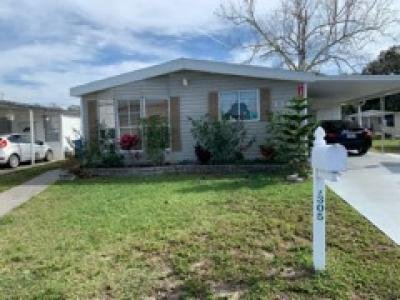 Mobile Home at 1305 Autunm Dr Tampa, FL 33613