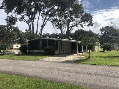 Mobile Home at 9705 Hickory Hollow Road Leesburg, FL 34788