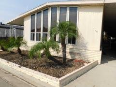 Photo 2 of 18 of home located at 19009 S. Laurel Park Rd.  #140 Rancho Dominguez, CA 90220