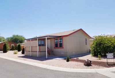Mobile Home at 853 N State Route 89, Space #170 Chino Valley, AZ 86323