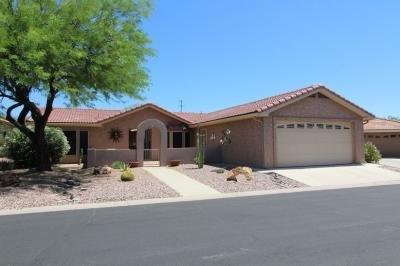 Mobile Home at 7373 E Us Hwy 60 #154 Gold Canyon, AZ 85118