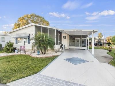 Mobile Home at 34709 Green Arbor Street Zephyrhills, FL 33541