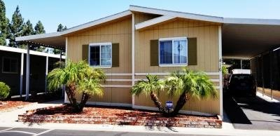 Mobile Home at 11250 Ramona Ave. Spc#416 Montclair, CA 91763