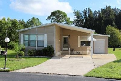 Mobile Home at 3721 Long Iron Crt., #169 North Fort Myers, FL 33917