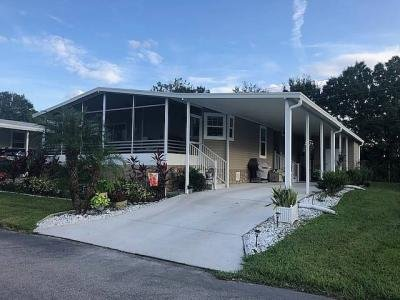 Mobile Home at 8136 Spearfish Ave Orlando, FL 32822