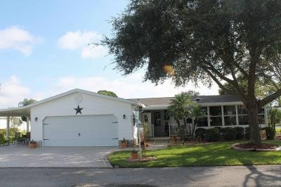 Mobile Home at 2230 Woods And Water Court Sebring, FL 33872