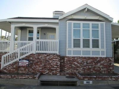 Mobile Home at 24921 Muirlands Blvd. Lake Forest, CA 92630