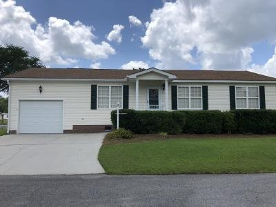 Mobile Home at 213 Alleghany Drive Ladson, SC 29456