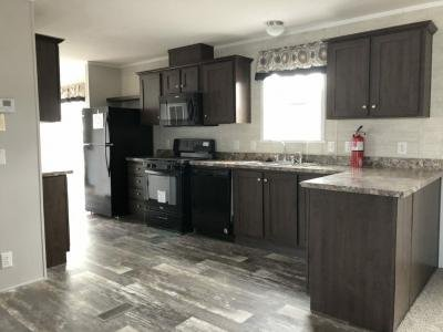 Mobile Home at 6513 Halcomb Circle South Indianapolis, IN 46241