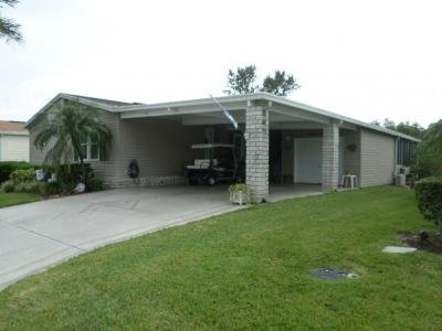 Mobile Home at 435 Seawane Cir Auburndale, FL 33823