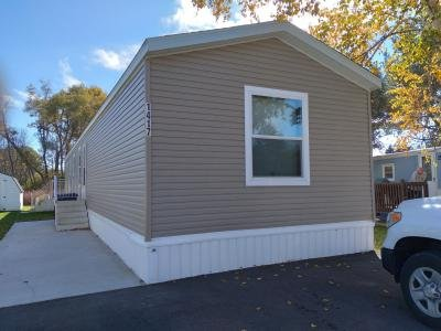 Mobile Home at 1417 Iowa Place Sturgeon Bay, WI 54235