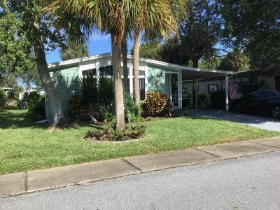 Mobile Home at 1220 Las Brisas Dr. Port Orange, FL 32129