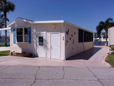 Mobile Home at 228 Tuscarora Fort Myers Beach, FL 33931