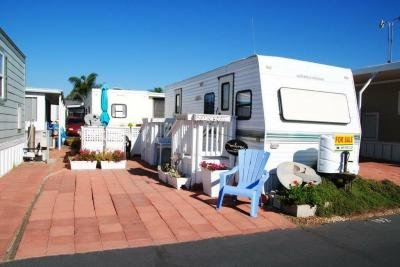 Mobile Home at 200 Dolliver St. Site #192 Pismo Beach, CA 93449