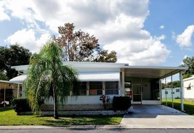 Mobile Home at 15418 Lakeshore Villa Drive Tampa, FL 33613