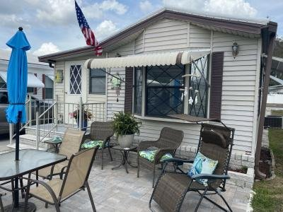 Mobile Home at 37515 Gadabout Lane Zephyrhills, FL 33541