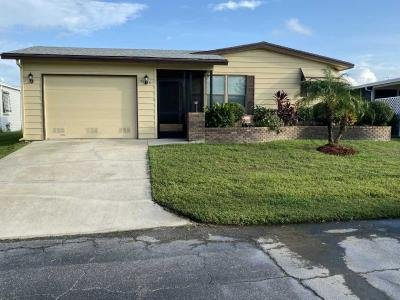 Mobile Home at 336 Bougainvillea Circle Parrish, FL 34219