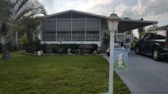 Photo 1 of 14 of home located at 1405 82nd Avenue, Vero Palm Estates Vero Beach, FL 32966