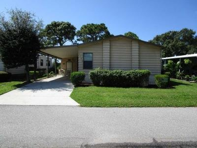 Mobile Home at 1196 S. Indies Cir. Venice, FL 34285