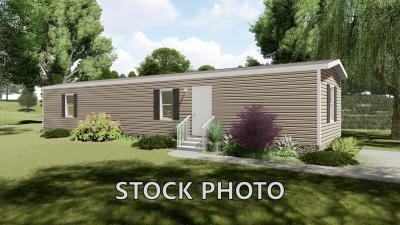 Mobile Home at 324 Greenpark Drive Mobile, AL 36695