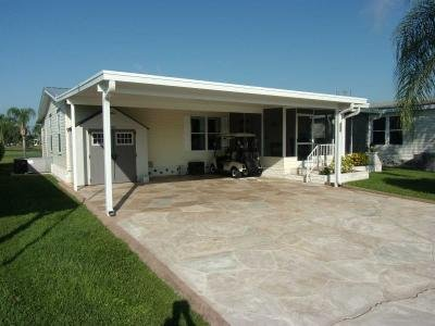 Mobile Home at 654 El Presidente Dr. Arcadia, FL 34266