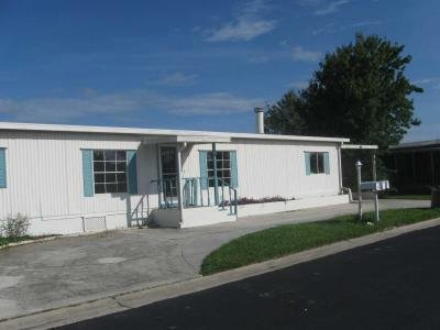 Mobile Home at 139 Winthrop Court Melbourne, FL 32934