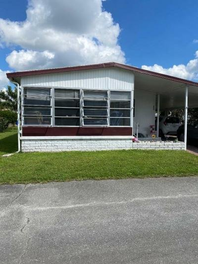 Mobile Home at 424 Union Street Vero Beach, FL 32966