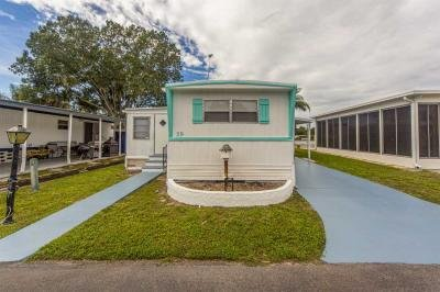 Mobile Home at 799 E Klosterman Rd Lot 29 Tarpon Springs, FL 34689