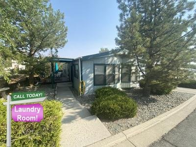 Mobile Home at 64 Cabernet Pkwy Reno, NV 89512