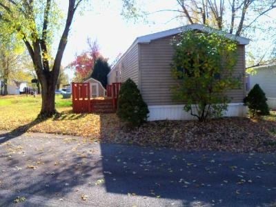 Mobile Home at 117 Maumme Dr Lima, OH 45806
