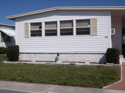 Mobile Home at 29081 Us 19 N #160 Clearwater, FL 33761