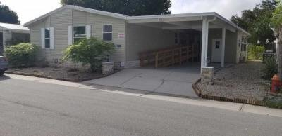 Mobile Home at 10825 Casa Dr Riverview, FL 33569