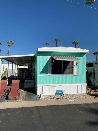 Mobile Home at 7807 East Main St Mesa, AZ 85207