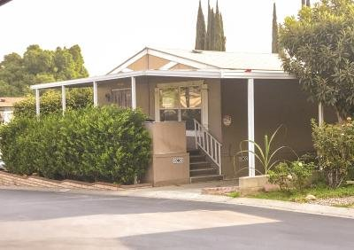 Mobile Home at 901 S. Sixth St., Sp#322 Hacienda Heights, CA 91745