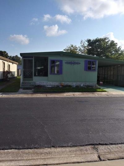Mobile Home at 12100 Seminole Blvd. #204 Largo, FL 33778