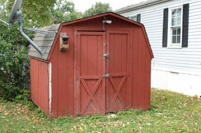THE  STORAGE  SHED