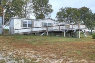 Mobile Home at 367 Old Bull Rd Eubank, KY 42567
