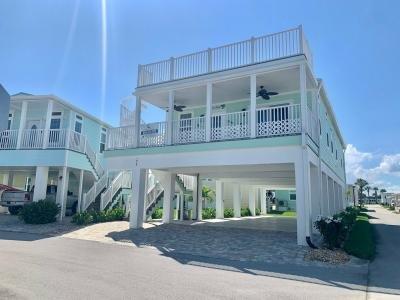 Mobile Home at 199 Ne Channel Way Jensen Beach, FL 34957