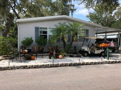 Mobile Home at 10308 Oak Forest Dr. Riverview, FL 33569