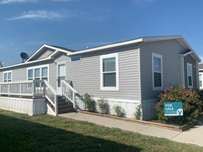 Mobile Home at 989 Winning Colors Drive Lot Wc989 Wilmer, TX 75172
