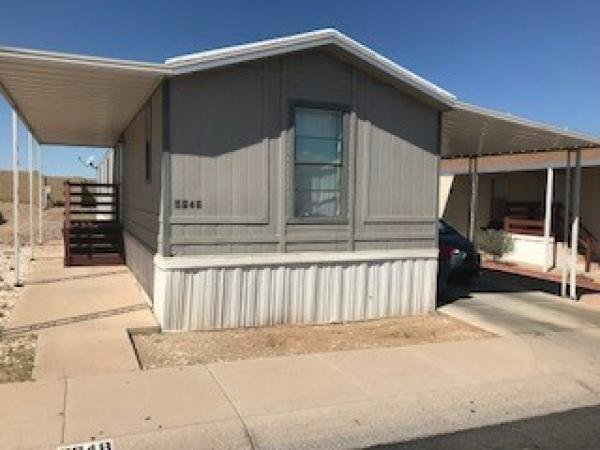1990 Cavco Mobile Home For Sale
