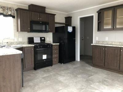 Mobile Home at 4616 Tampa Court Indianapolis, IN 46241